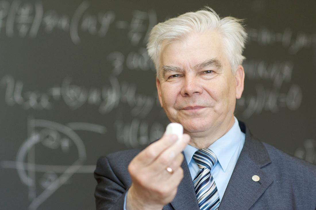 Евгений Иванович Моисеев