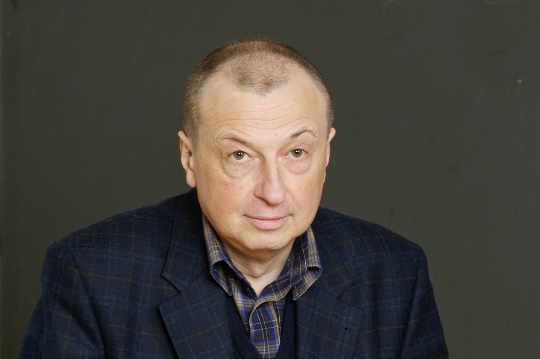 Виктор Юрьевич Королев